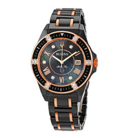 银联专享:Bulova 宝路华 98R242 男士时装腕表