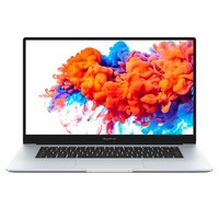 HONOR 荣耀 MagicBook15 15.6英寸笔记本电脑(R5-3500U、16GB、512GB、预装Win10)