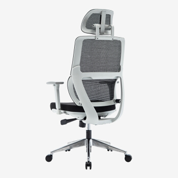 UE 永艺 CLF-268E 人体工学椅 白色
