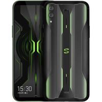 黑鲨游戏手机2 Pro 8GB+128GB 电鸣黑 骁龙855Plus 屏幕压感 极速触控 全面屏 双卡双待 4G全网通
