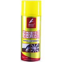 奧吉龍柏油清洗劑 車用清洗劑漆面蟲膠瀝青清除劑去除膠劑450ml *22件