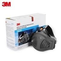 22日上新:3M 350D 防尘面罩套装 KN90级别