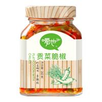 湖南風味貢菜 280g *4件