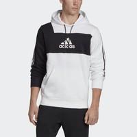adidas 阿迪达斯 Sport ID Hoodie 男款连帽卫衣