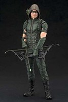Kotobukiya Arrow Green Artfx+ SV181 可動公仔