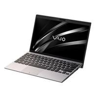 VAIO SX12(2020)  12.5英寸笔记本电脑(i5-10210U、8GB、256GB)