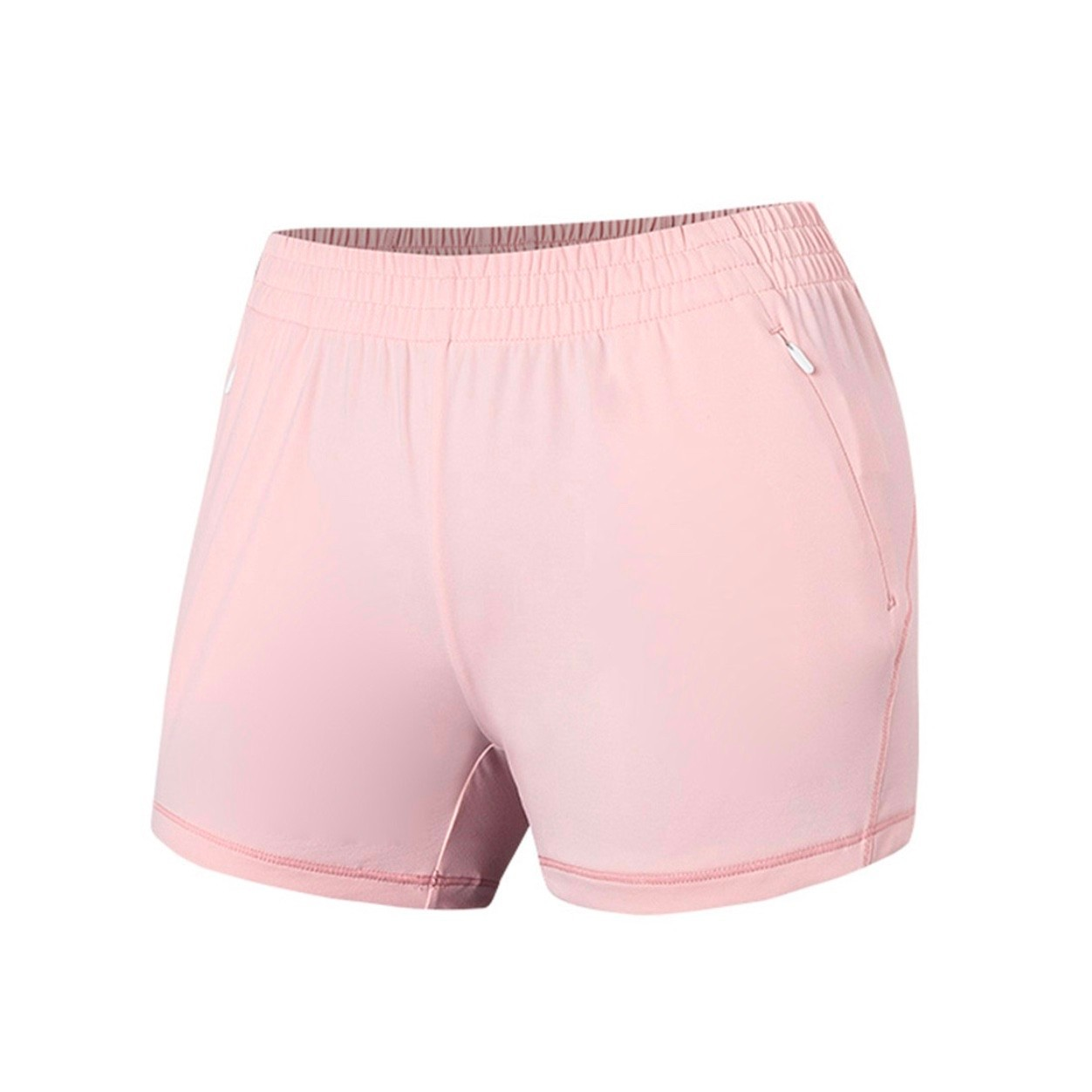 ANTA 安踏 A+ A6821781 女款运动短裤