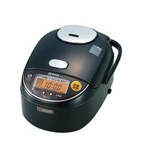 中亚Prime会员、再降价:ZOJIRUSHI 象印 NP-ZD10-TD 5.5合 圧力IH式 电饭煲 需变压器