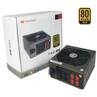 Thermaltake Tt TRX-1250M 電源 1250W 金牌認證
