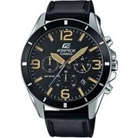 CASIO 卡西欧 EDIFICE EFR-553L-1BV 男士时装腕表