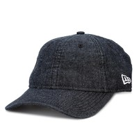 银联爆品日 : New Era Packable 9Twenty Denim 男士休闲帽