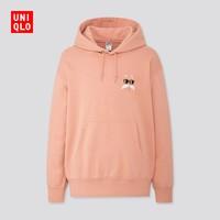 UNIQLO 优衣库×龙珠联名系列 423990 男女士连帽卫衣