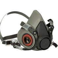 中亚Prime会员:3M OCS6200 防护面罩 中号