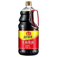 海天 醬油 生抽醬油 1.9L