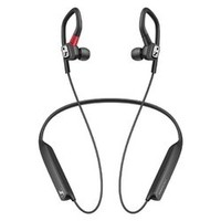 双11预售:SENNHEISER 森海塞尔 IE80S BT 颈戴式 蓝牙耳机