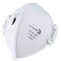 Dromex 一次性帶氣閥口罩FFP3 12個/盒