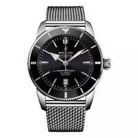 百年灵Breitling-超级海洋系列 AB2020121B1A1 男士自动机械表手表
