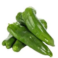一番滋园 新鲜时令蔬菜组合 5种 (球生菜+罗莎绿+芦笋500g+广东菜心500克+青椒)5斤