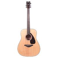 YAMAHA 雅馬哈 面單民謠木吉他41寸 FG800   10歲以上