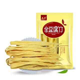 愿平 全豆黄豆腐竹 500g