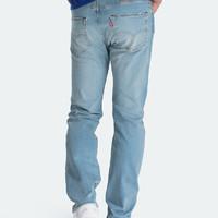 Levi's 李维斯 501系列 2867 男士直筒牛仔裤