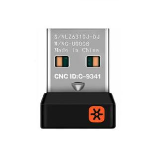 Logitech 罗技 USB无线优联接收器