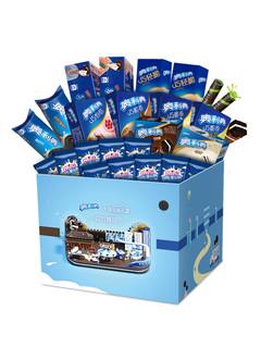 OREO 奥利奥 小蓝盒巧克力夹心饼干 (1040g)