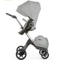 25日0点 : STOKKE Xplory系列 婴儿推车