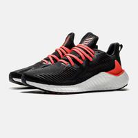adidas alphaboost 男子跑步运动鞋
