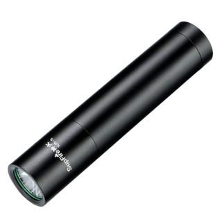 神火 (supfire)X20-S强光手电筒 高亮远射LED灯充电式迷你便携家用户外应急灯