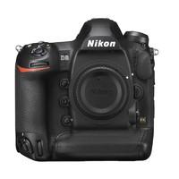 Nikon 尼康 D6 全画幅单反相机