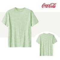 ANTA 安踏 可口可乐 联名T恤