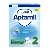 Aptamil  爱他美 幼儿配方奶粉 2段 700g