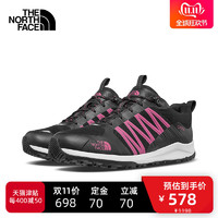 THE NORTH FACE 北面 469U 女士徒步鞋