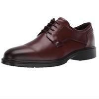 中亚Prime会员、限尺码:ecco 爱步 Lisbon 男士休闲鞋