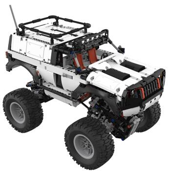 MI 小米 米兔 越野四驱车 智能玩具