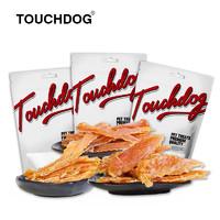 Touchdog 它它 狗狗零食 多口味可选 100g