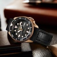 京东PLUS会员:SEIKO 精工 SRPD76K1 男士机械表手表
