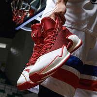 ANTA 安踏 KT焱实 112011601 男子篮球鞋
