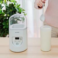 IRIS/愛麗思  全自動多功能酸奶機  IYM-012C