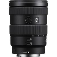 SONY 索尼 E 16-55mm F2.8 G APS-C画幅 标准变焦镜头 (SEL1655G)