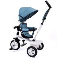 Babyjoey 英國兒童三輪車腳踏車嬰兒手推車