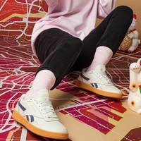 Reebok 锐步 TECHQUE T FZT38 城市系列 男/女复古休闲鞋