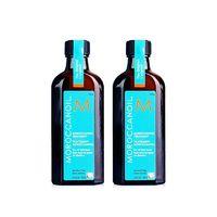 38女神节预售、考拉海购黑卡会员:MOROCCANOIL摩洛哥油 护发精油 标准版/LIGHT版 100ml*2瓶装