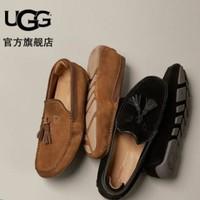 UGG 1017319 男士单鞋