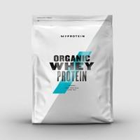 银联专享:Myprotein 有机乳清蛋白粉 1kg