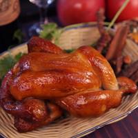 大红门 老北京熏鸡 550g 冷藏熟食 +凑单品