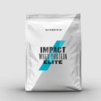 银联爆品日:MYPROTEIN 精英运动系列 IMPACT 乳清蛋白粉 2.5kg