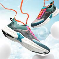 "PEAK 匹克 ""氢弹科技"" E02157H 超轻跑步鞋"