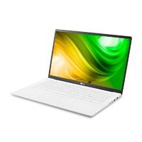 LG gram 2020款 15Z90N-V.AR56C 15.6英寸笔记本电脑(i5-1035G7、8GB、512GB)